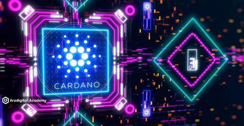 Cardano's first smart contract