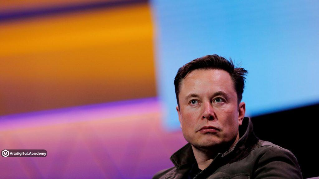 Elon Musk will not hold any position on the Bitcoin Mining Council: