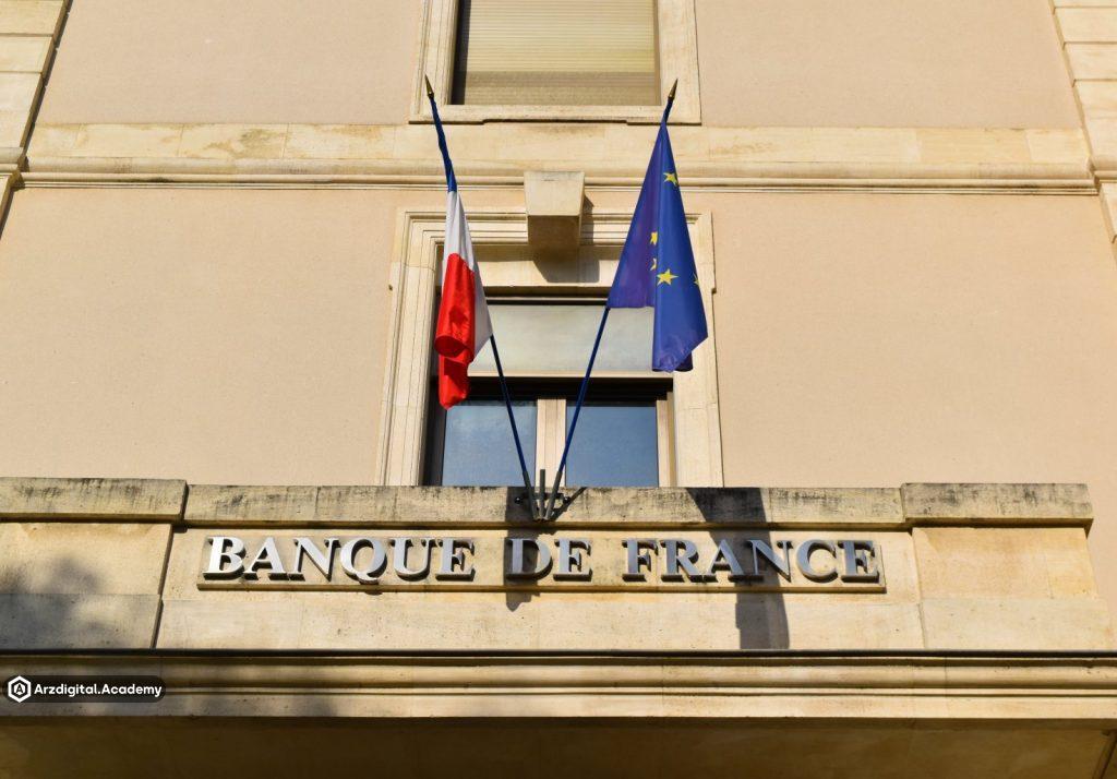 France and سوئیس و فرانسهCBDC