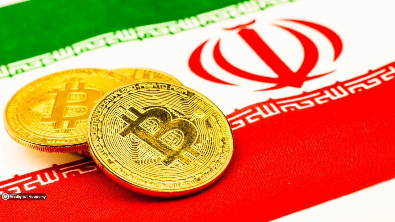 مقایسه صرافی های ارز دیجیتال ایرانی و خارجی