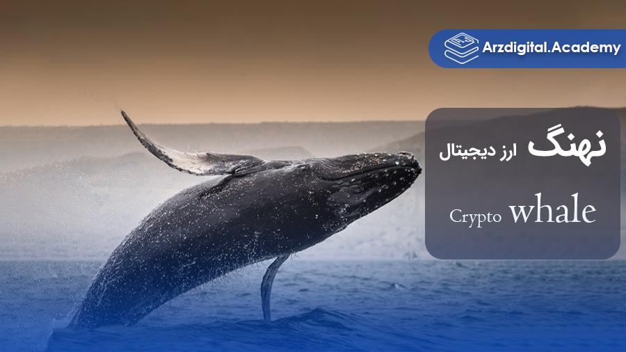 نهنگ ارزدیجیتال