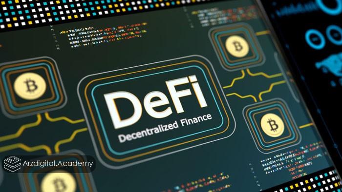 حرکت دیفای برای تکمیل کار بیت کوین و از میان بردن بانکها