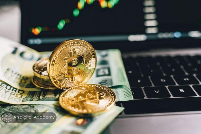 بهترین روش های کسب درآمد دلاری از ارزهای دیجیتال