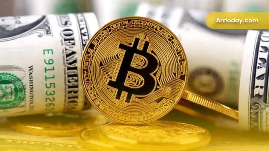 ارزش بازار ارزهای دیجیتال از 2.5 تریلیون دلار عبور کرد
