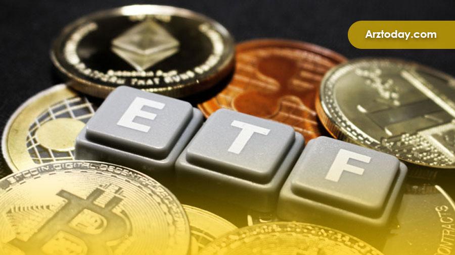 پذیرش ETF بیت کوین در آمریکا