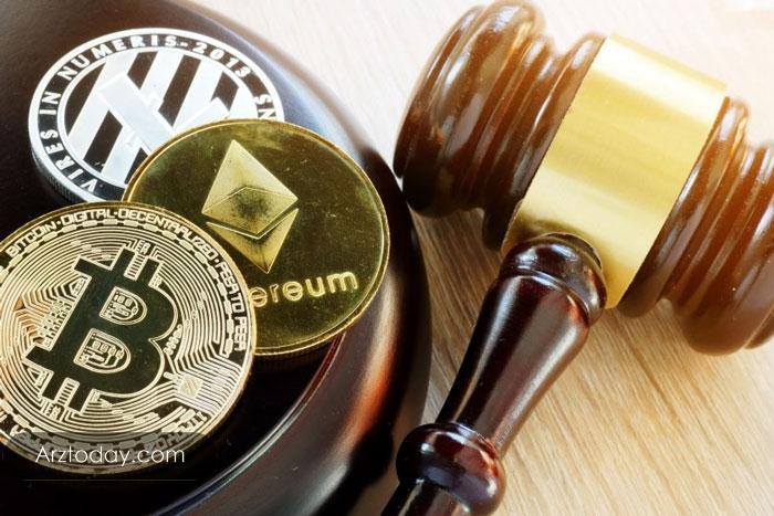 قانونی و غیرقانونی بیت کوین به چه معناست؟